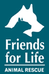 Friends for Life Animal Rescue -