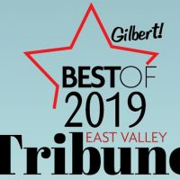 Best of Gilbert 2019