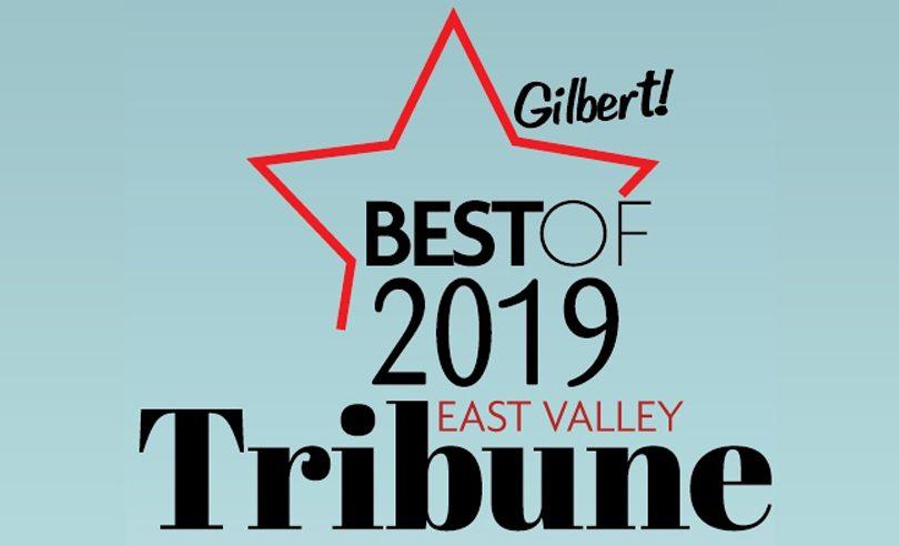Best of Gilbert 2019