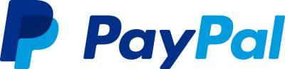 F4L BARK sponsor logo PayPal