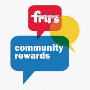 Fry's Community Rewards Program